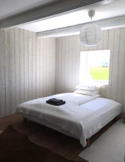 Bedroom 2, The Cowshed