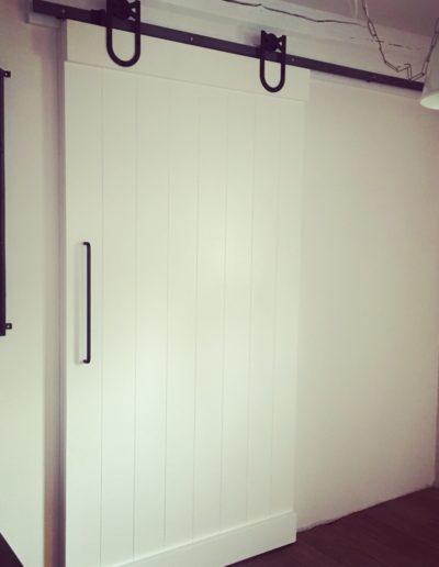 Handmade Barn Doors, The Cowshed