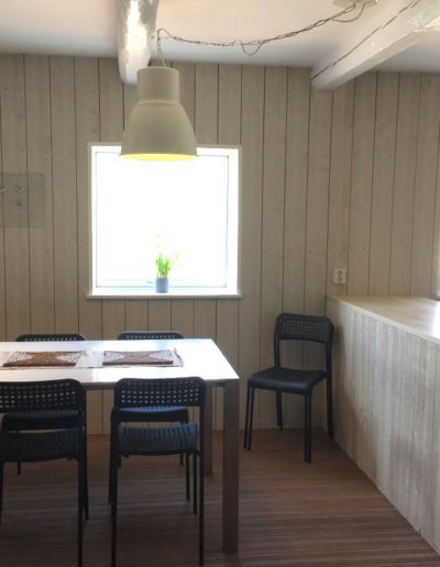 Dining Area, The Cowshed