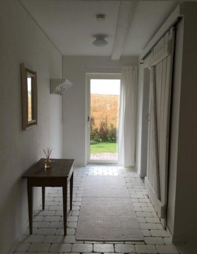 Hallway, The Meadow Barn