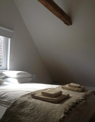 Bedroom, The Meadow Barn
