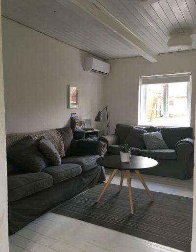 Living Room, The Meadow Barn