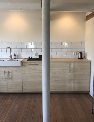 Kitchen, The Cowshed