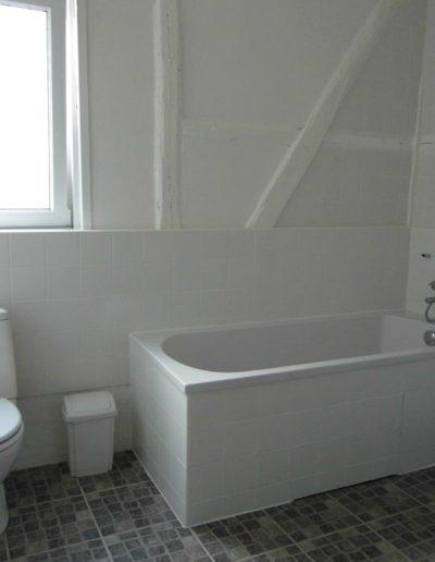 Bathroom, The Barn End