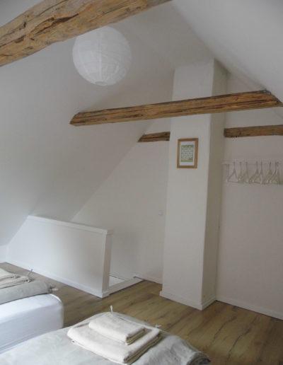 Bedroom 1, Meadow Barn